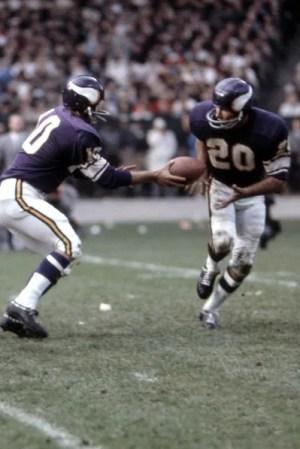 1965 Minnesota Vikings Season