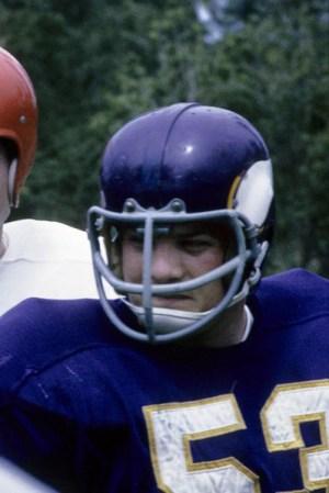 1966 Minnesota Vikings Season