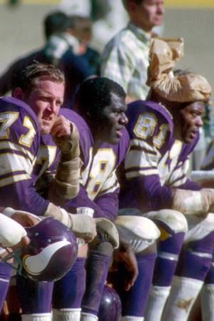 1969 Minnesota Vikings Season