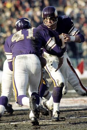 1970 Minnesota Vikings Season