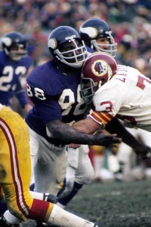 1973 Minnesota Vikings Season