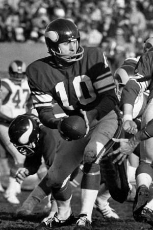 1976 Minnesota Vikings Season