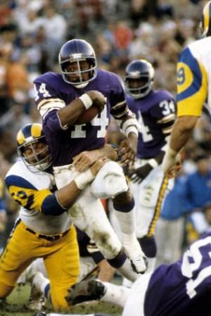 1979 Minnesota Vikings Season