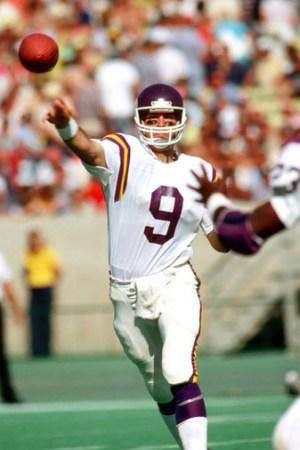 1980 Minnesota Vikings Season