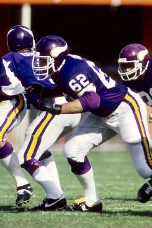 1982 Minnesota Vikings Season