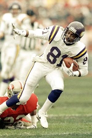 1987 Minnesota Vikings Season