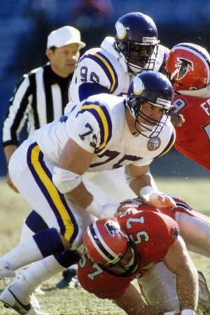 1990 Minnesota Vikings Season