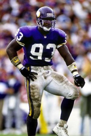 1991 Minnesota Vikings Season