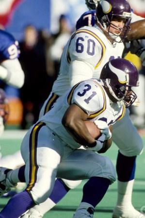 1993 Minnesota Vikings Season