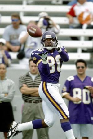 1996 Minnesota Vikings Season