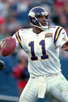 2000 Minnesota Vikings Season