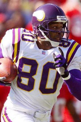 2001 Minnesota Vikings Season