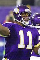 2002 Minnesota Vikings Season