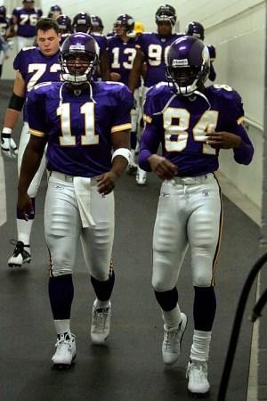 2004 Minnesota Vikings Season