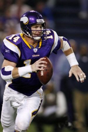 2006 Minnesota Vikings Season
