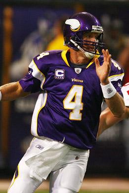 2009 Minnesota Vikings Season