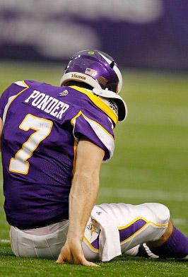 2012 Minnesota Vikings Season