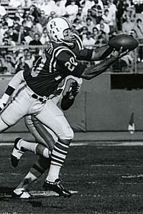 1963 Boston Patriots Season