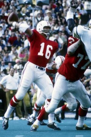 1972 New England Patriots Season