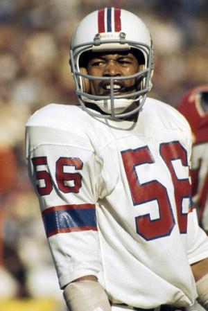 1977 New England Patriots Season
