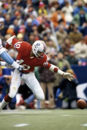 1978 New England Patriots Season