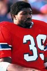 1982 New England Patriots Season