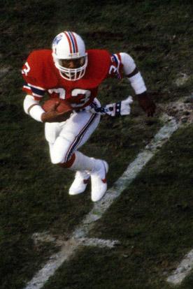 1983 New England Patriots Season