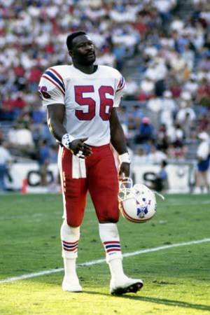 1990 New England Patriots Season