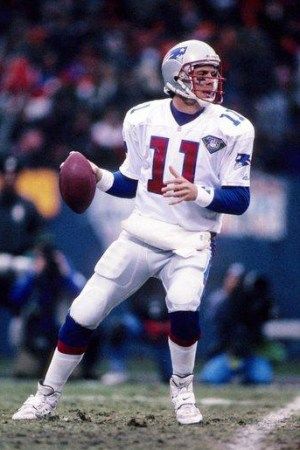 1994 New England Patriots Season