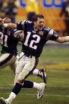 2004 NFL Season