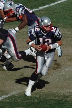 2006 New England Patriots Season