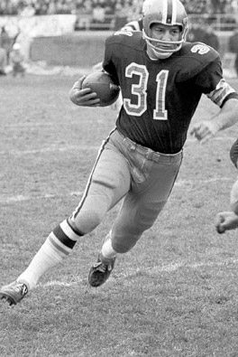 1967 New Orleans Saints Season