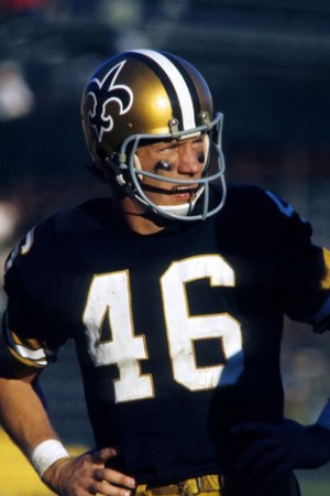 1970 New Orleans Saints Season