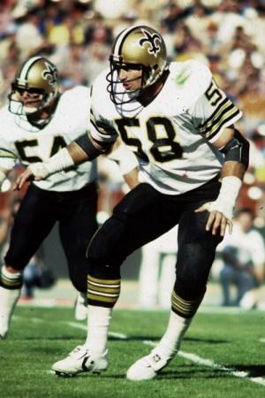 1972 New Orleans Saints Season