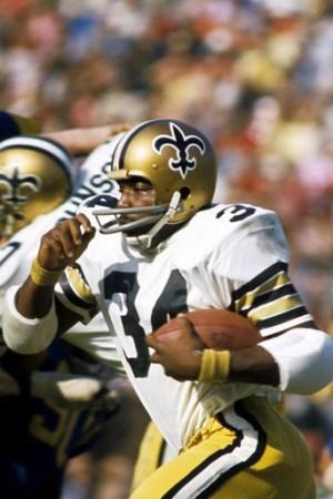 1973 New Orleans Saints Season
