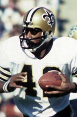 1976 New Orleans Saints Season