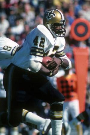 1977 New Orleans Saints Season