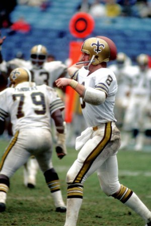 1978 New Orleans Saints Season