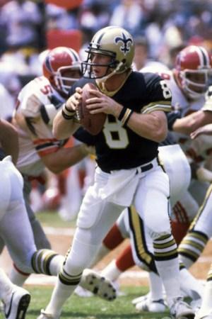 1979 New Orleans Saints Season