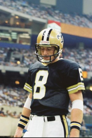 1980 New Orleans Saints Season