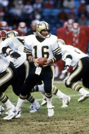 1982 New Orleans Saints Season