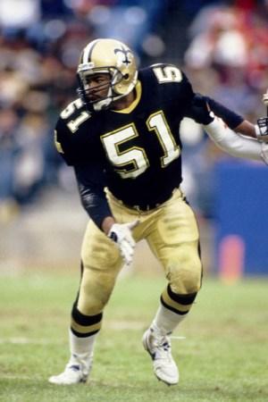 1986 New Orleans Saints Season