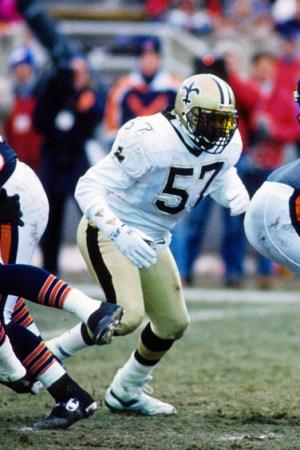1990 New Orleans Saints Season