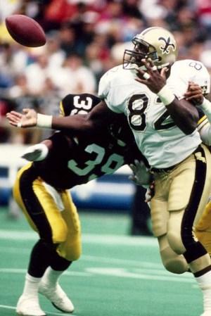 1993 New Orleans Saints Season