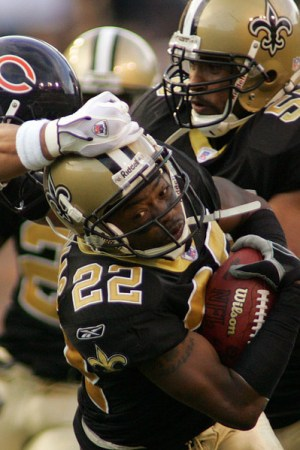 2005 New Orleans Saints Season