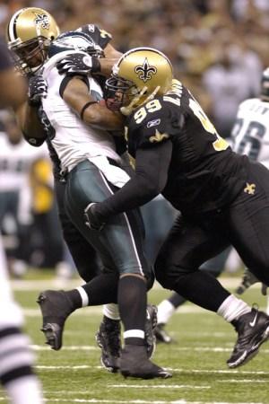 2007 New Orleans Saints Season