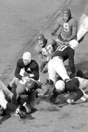 1933 New York Giants Season
