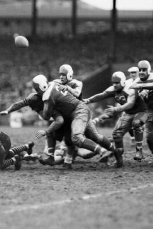 1935 New York Giants Season