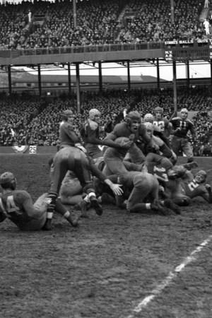 1937 New York Giants Season
