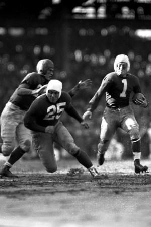 1939 New York Giants Season